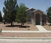 11573 James Grant Dr, O'Shea Keleher Elementary School, El Paso, TX