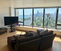 Living Room, 807 Wilkinson Pkwy