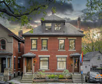 245 Collins Ave, Victorian Village, Columbus, OH