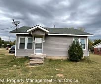 416 W Elm St, Greenwood, AR