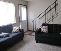 Living Room, 401 Tracy Loop