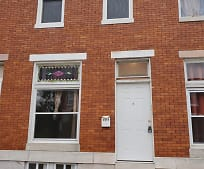 2419 E Oliver St, Broadway East, Baltimore, MD