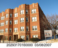Building, 1507 W 78th St