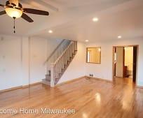 Living Room, 514 Rawson Ct