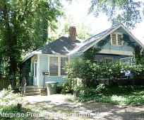 2005 Peabody Ave, Midtown, Memphis, TN