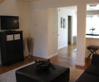Living Room, 5205 Loft Dr