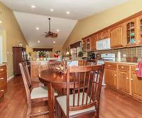 Kitchen, 51983 Blue Spruce Dr
