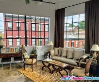 Living Room, 101 W Marshall St