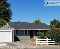 406 Grove Ave, Ukiah, CA