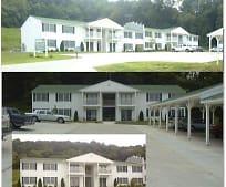 1106 Gillock Ave, Carroll County Area Technology Center, Carrollton, KY