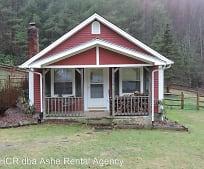 1652 Conley Cheek Rd, Jefferson, NC
