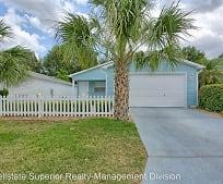 1718 Morelos Rd, The Villages, FL