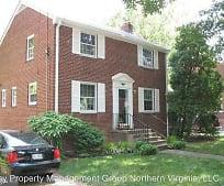 805 S Irving St, Arlington Heights, Arlington, VA