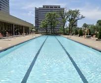 Pool, 2510 Grand Blvd