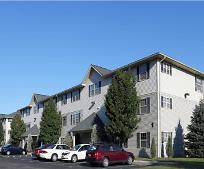 Building, 70 Brigham Rd