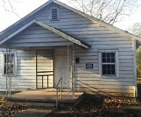206 Lurey St, Greenwood, SC