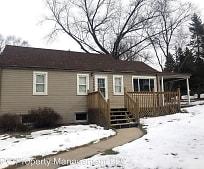 Building, 34000 White Oak Dr