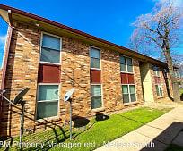 119 E Walnut St, Hillsboro, TX