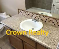 Bathroom, 777 E King Ave