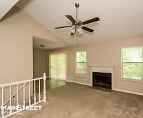 Living Room, 6203 Crow Ct