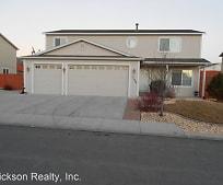 17900 Mama Bear Ct, Nancy Gomes Elementary School, Reno, NV