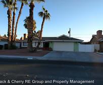 1928 E Oakey Blvd, Crestwood Elementary School, Las Vegas, NV