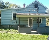Building, 402 Gertrude Ave
