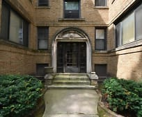 140 Maple Ave, New Trier Township High School Winnetka Campus, Winnetka, IL