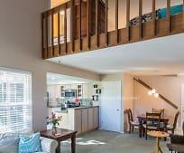 Living Room, 424 Cobblestone Dr