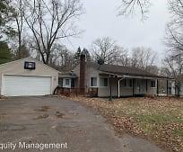 Building, 8986 King Graves Rd NE