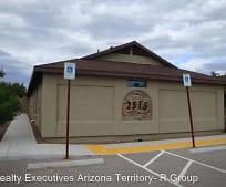 2515 S Pantano Pkwy, Santa Rita High School, Tucson, AZ