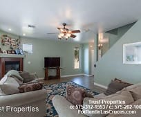 3529 Omaha Ct, Las Cruces, NM