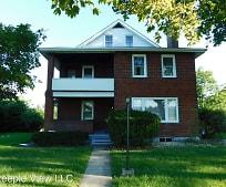 1027 Penhurst St, Frostburg, MD