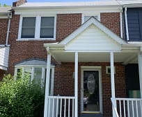 4221 Roland View Ave, Greenspring, Baltimore, MD