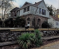 119 Carlton Terrace, Gospel Light Christian School, Hot Springs, AR