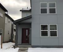 Building, 16190 Warner Pl