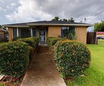 6115 Wales St, G W Carver Preparatory Academy, New Orleans, LA