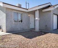 9036 Soapberry Way, Del Valle Elementary School, El Paso, TX