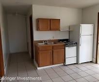 Kitchen, 301 SW 4th St