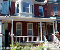235 E Clay St, Ross, Lancaster, PA