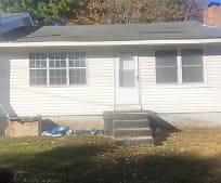 218 Old Riceville Rd, Athens, TN