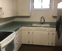 Kitchen, 215 E 3rd S