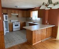 Living Room, 83 Rosemont Ave