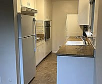 Kitchen, 201 D St