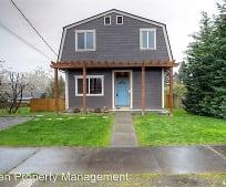 1025 S Prospect St, South 7th Street, Tacoma, WA