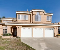 Building, 16376 High Bluff Ct