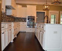 Kitchen, 3639 Oak Ridge Ln