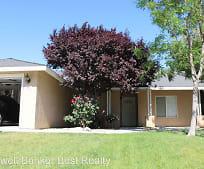 818 Elm St, Tehachapi, CA