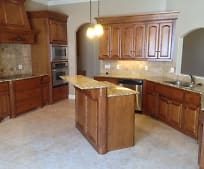 Kitchen, 5621 NW 116th St