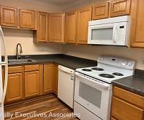 Kitchen, 446 Cherokee Heights Dr